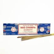 Rökelse Nag Champa - Satya