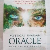 Orakelkort - Mystical Shaman
