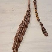 Bokmärke Native American, Choctaw - B05