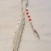 Bokmärke Native American, Choctaw - B09
