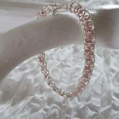 Vikinga armband - Helm Chain VA03