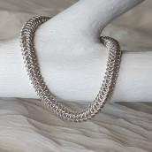 Vikinga armband - Drottningkedja VA11