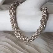 Vikinga armband - Kungakedja VA07