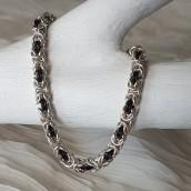 Vikinga armband - Kungakedja VA08