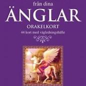 Orakelkort – Daglig vägledning från dina Änglar