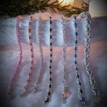 Änglakraft smycken - Kungakedja
