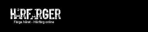 Logga till Hårfärger