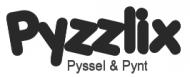 Pyzzlix byggd av Serfolk