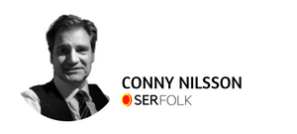 Conny Nilsson Serfolk