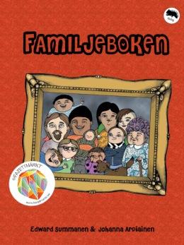Familjeboken -