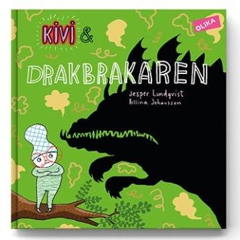 Kivi och Drakbrakaren -