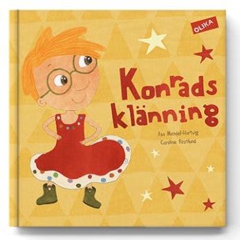 Konrads klänning -
