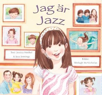 Jag är Jazz! -