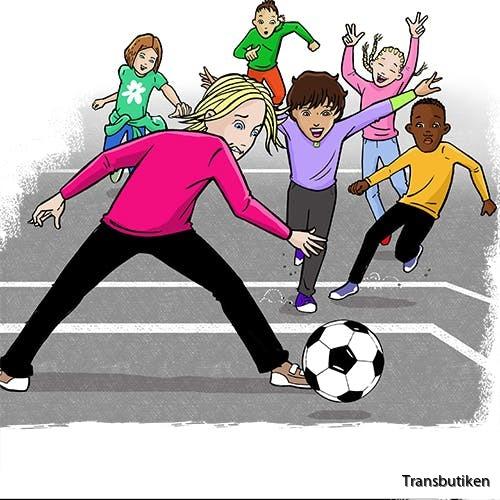 Pardis fotboll