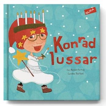 Konrad lussar -