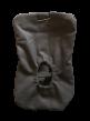 Packerficka - STP ficka - svart