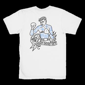 Ain't Dead Yet - T-shirt - M