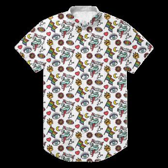 Pride - skjorta - S
