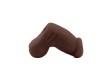 Jack 2 i 1 packer - Choklad