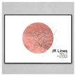 JR Lines Tokyo - JR Lines 1