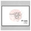 JR Lines Tokyo - JR Lines 2