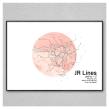JR Lines Tokyo - JR Lines 3