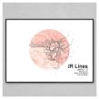 JR Lines Tokyo - JR Lines 4