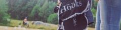 Hööks i Sickla sponsrar bland annat med segertäcken i vår fälttävlan.