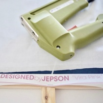 My favourite staple gun