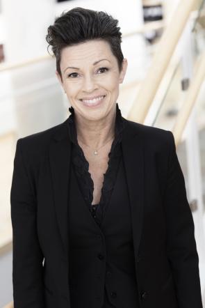 Monica Nordqvist