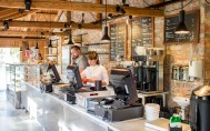 CAFÉ VICTORIABOTANISKA TRÄDGÅRDEN