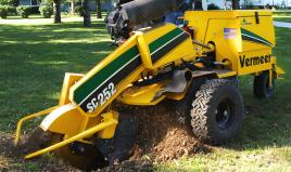 Vill du ha hjälp med stubbfräsning och borttagning av stubbar i Uppsala? Kontakta oss på City Trädservice i Uppsala för stubbfräsning och bortforsling.