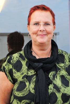 Anette Arvidsson