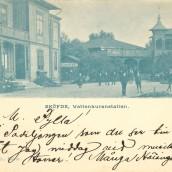 Boulogner - kuranstalten (2)