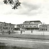 Eriksdalskolan