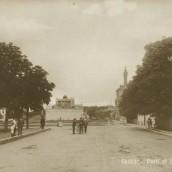 Staketgatan (2)