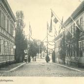 Trädgårdsgatan (1)