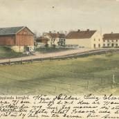 Käpplunda gård