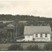 Däldernas kapell
