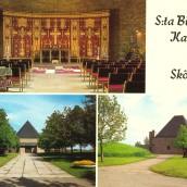 Sta Birgittas kapell (2)