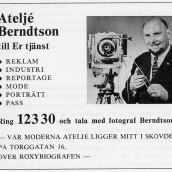 Berndtson