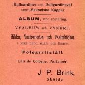 J.P. Brink
