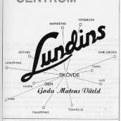 Lundins