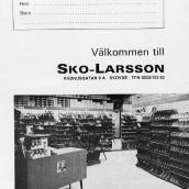 Sko Larsson