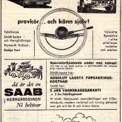 SN -  bil Saab