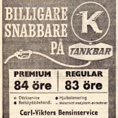 SN - bensin Koppartrans