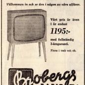SN - radio Brobergs