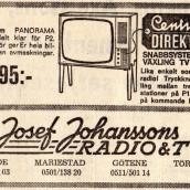 SN - radio Josef J