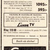 SN - radio Luxor