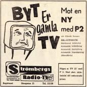 SN - radio Strömbergs